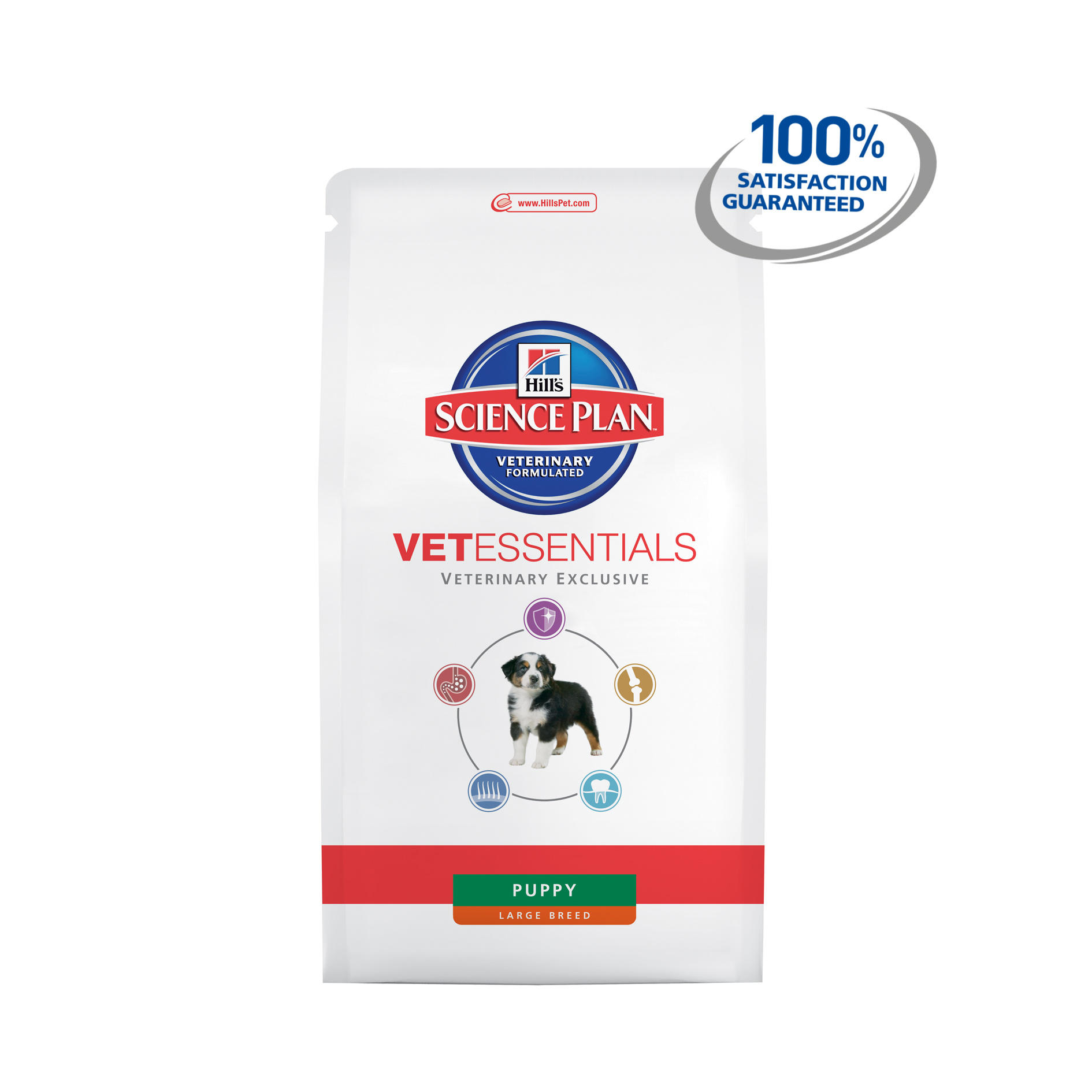 Click to view product details and reviews for Hills Science Plan Vet Essentials Puppy Large Breed Chicken.