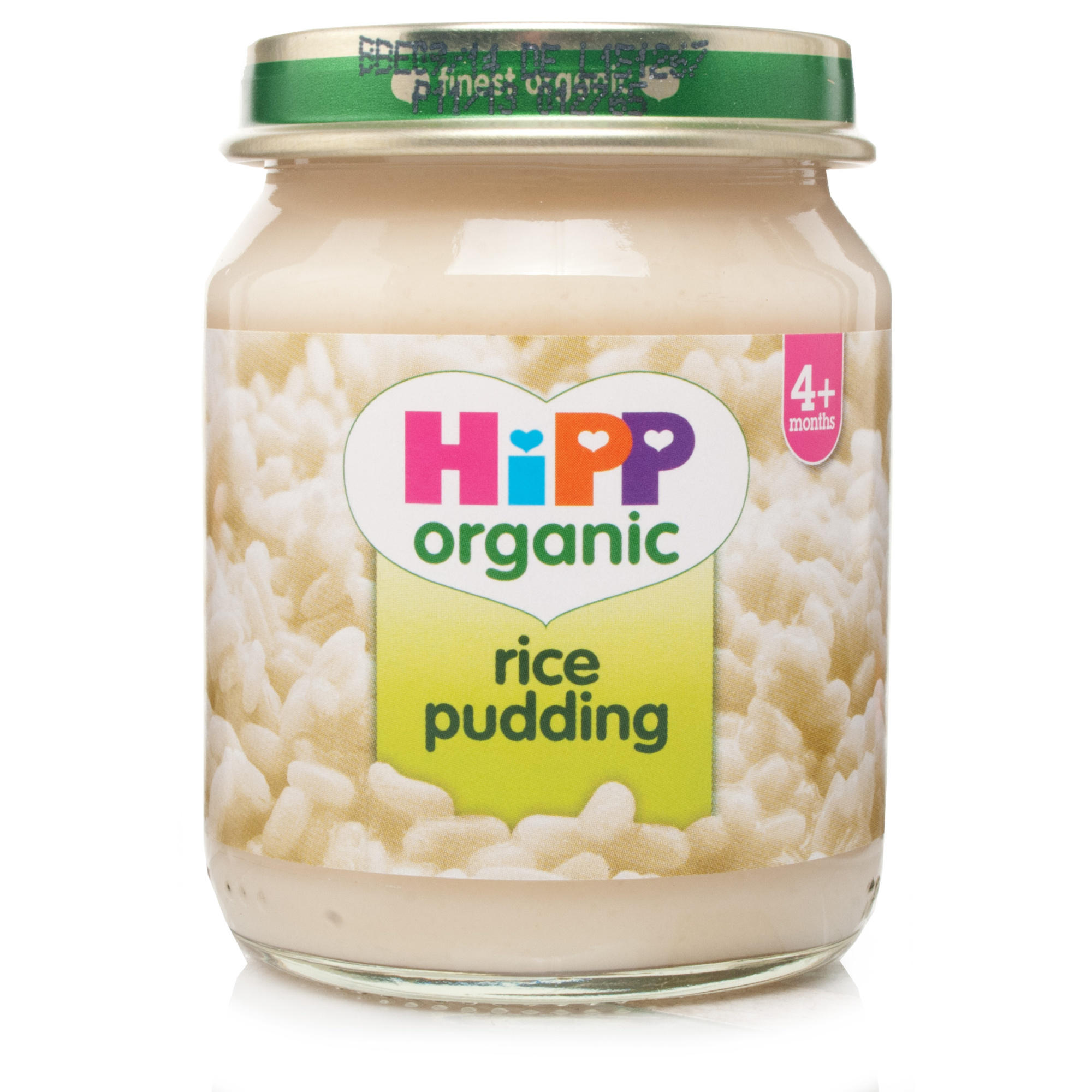 HiPP Stage 1 Organic Rice Pudding