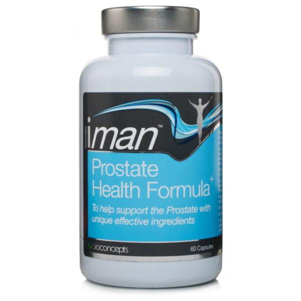 iman Prostate Health Formula
