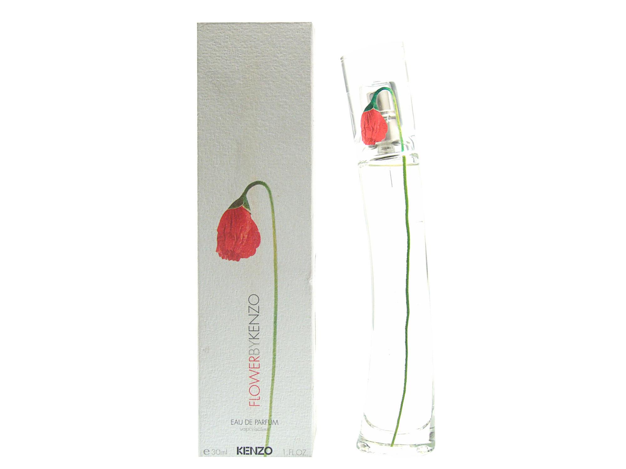 Kenzo Flower Eau De Parfum Spray