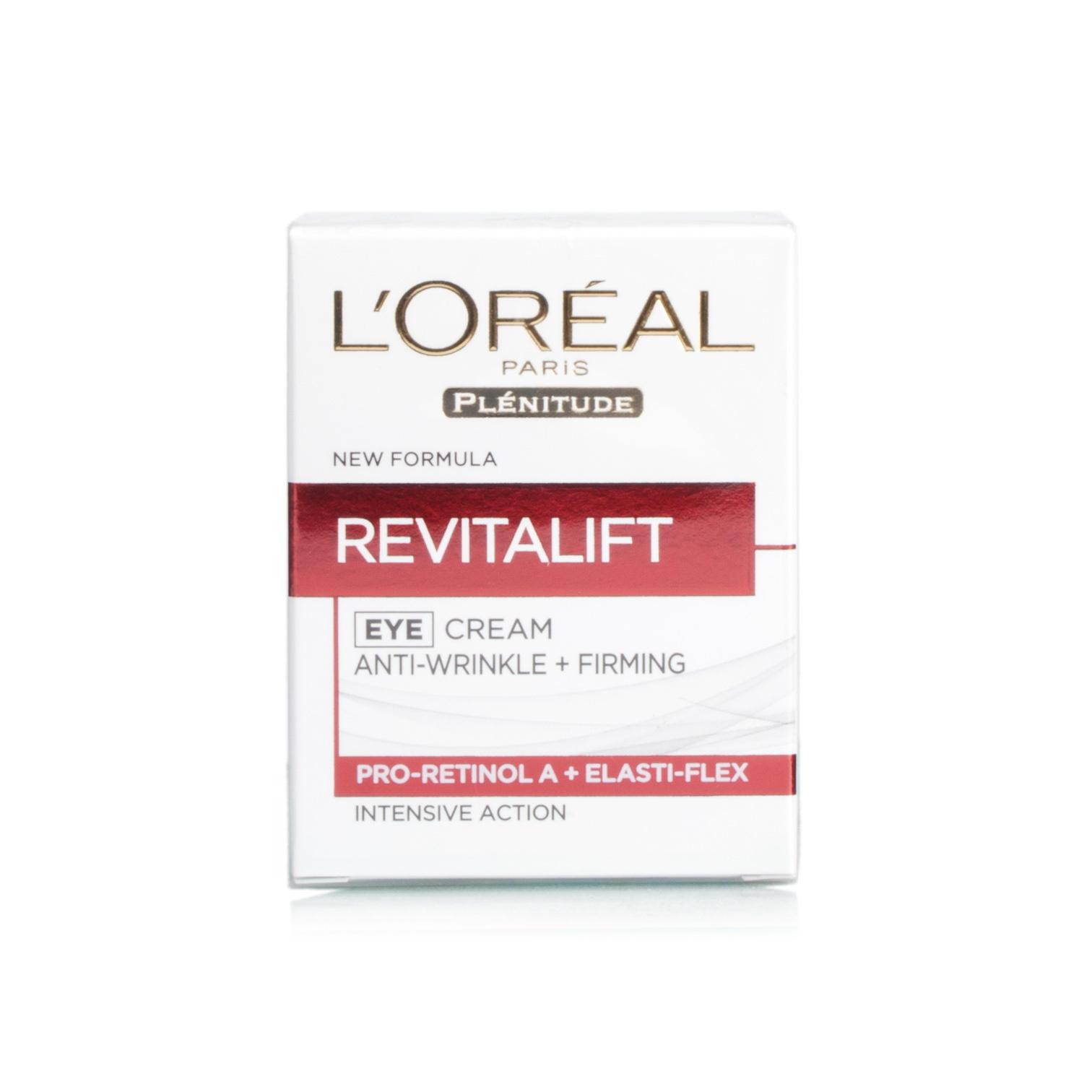 L'Oreal Paris Revitalift Eye Cream | eBay