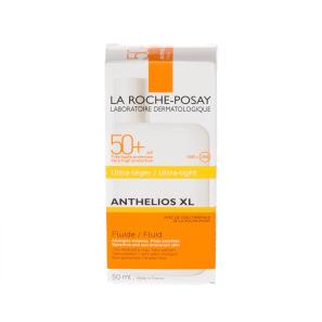 La Roche Posay Anthelios Xl Ultra Light Fluid Spf 50