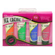 Kissable Ice Creme Cooling Lubricant Mini Pack