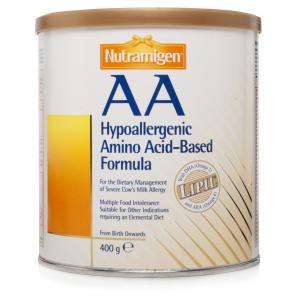 Nutramigen Aa Hypoallergenic Amino Acid Based Formula