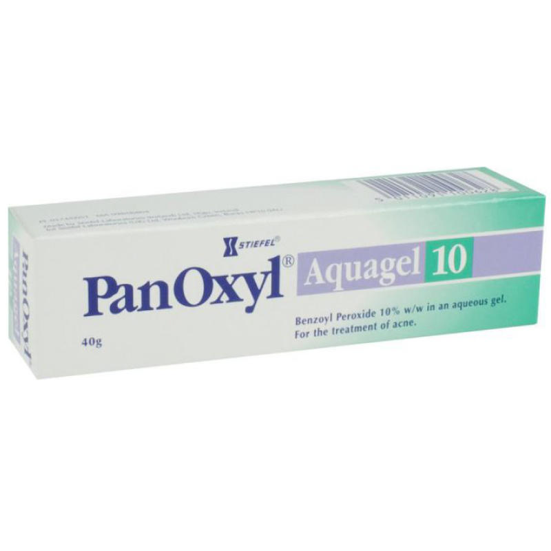 Panoxyl acne treatment | Shop for cheap Health and Save online