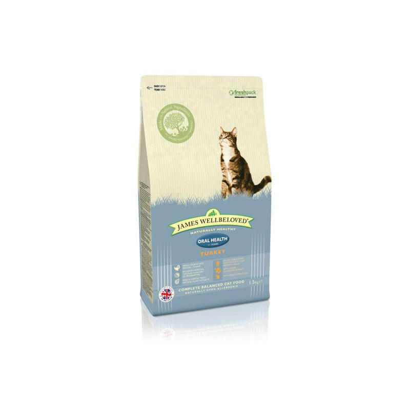 Cheapest James Wellbeloved Cat Food