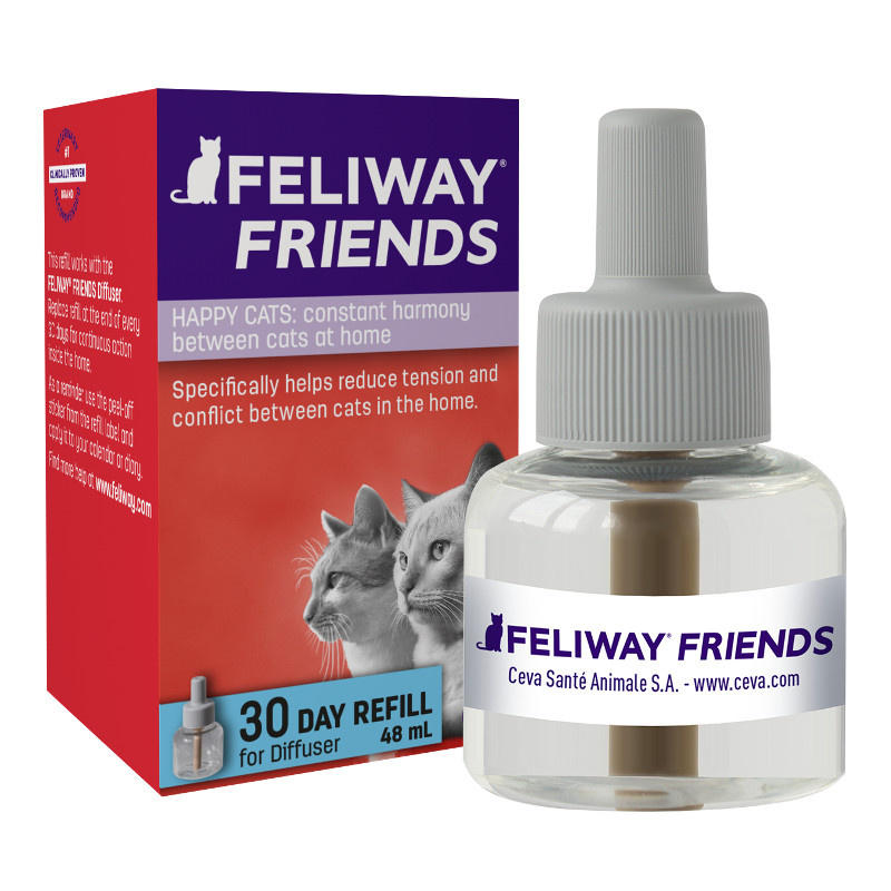 Feliway Friends 1 Month Refill