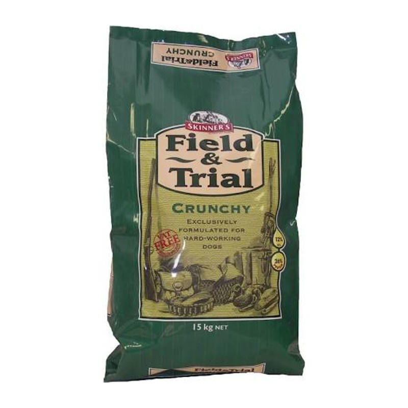 Field And Trial Dog Food Rating