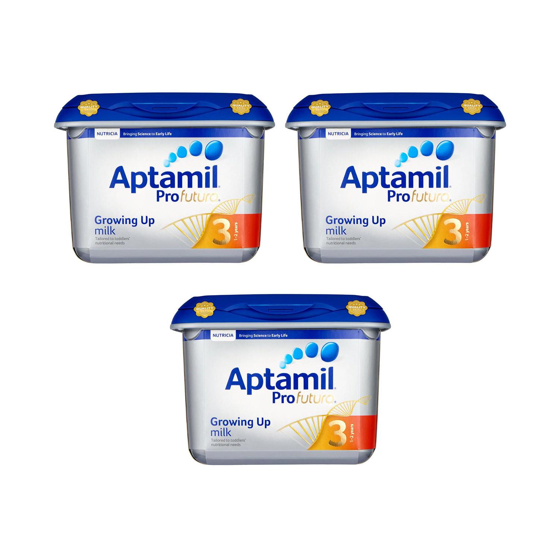 Aptamil Profutura Growing Up Milk 800g  Triple Pack