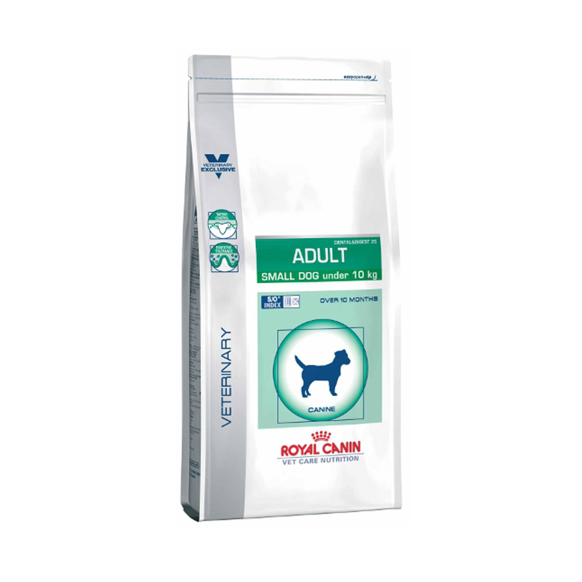 Click to view product details and reviews for Royal Canin Canine Veterinary Care Adult Small.