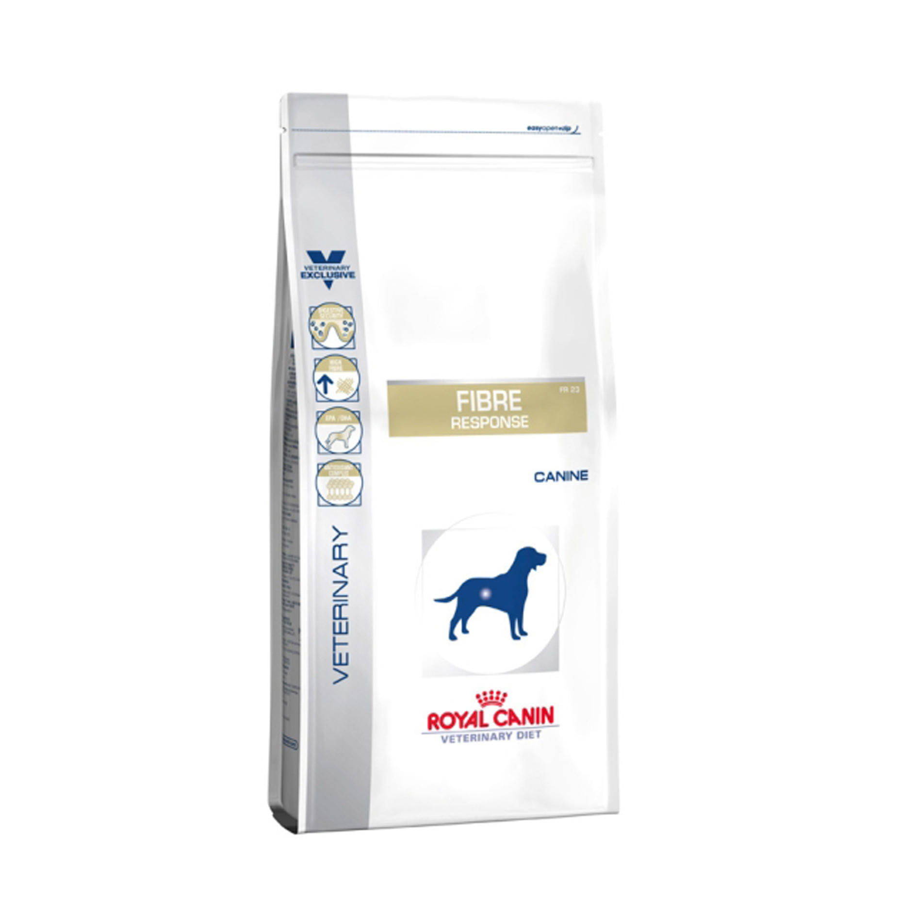 Royal Canin Canine Veterinary Diet Fibre Response