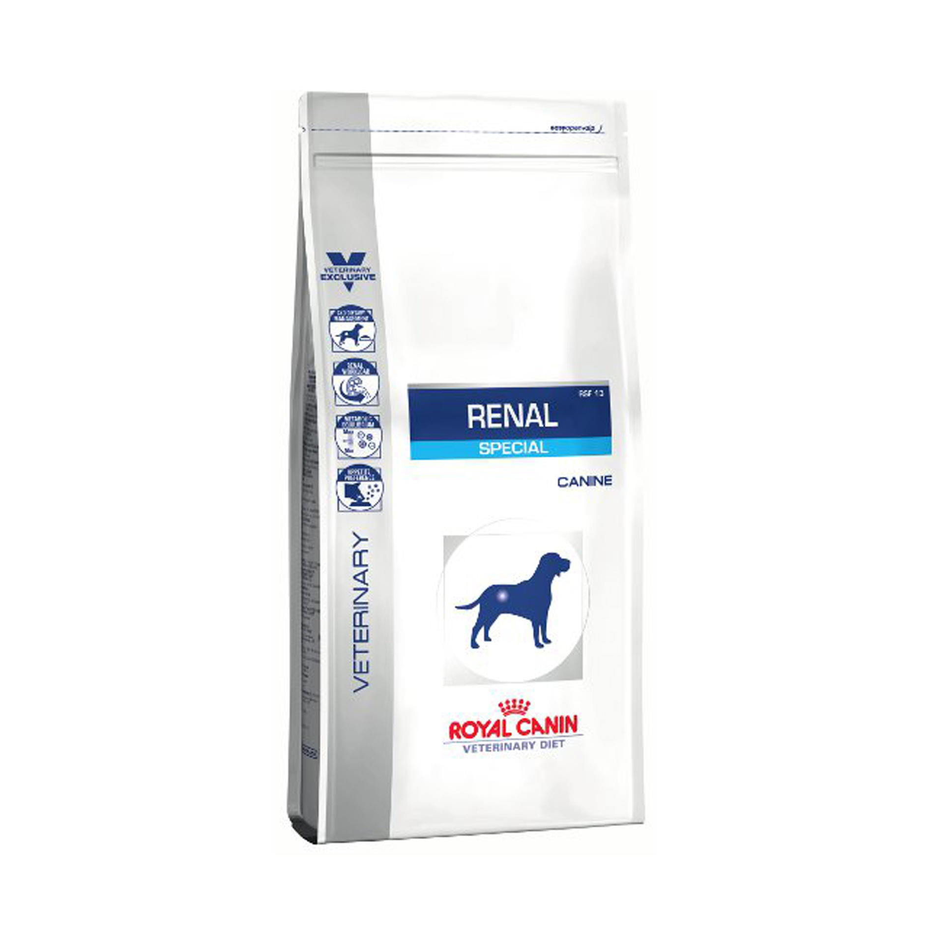 Click to view product details and reviews for Royal Canin Canine Veterinary Diet Renal Special.