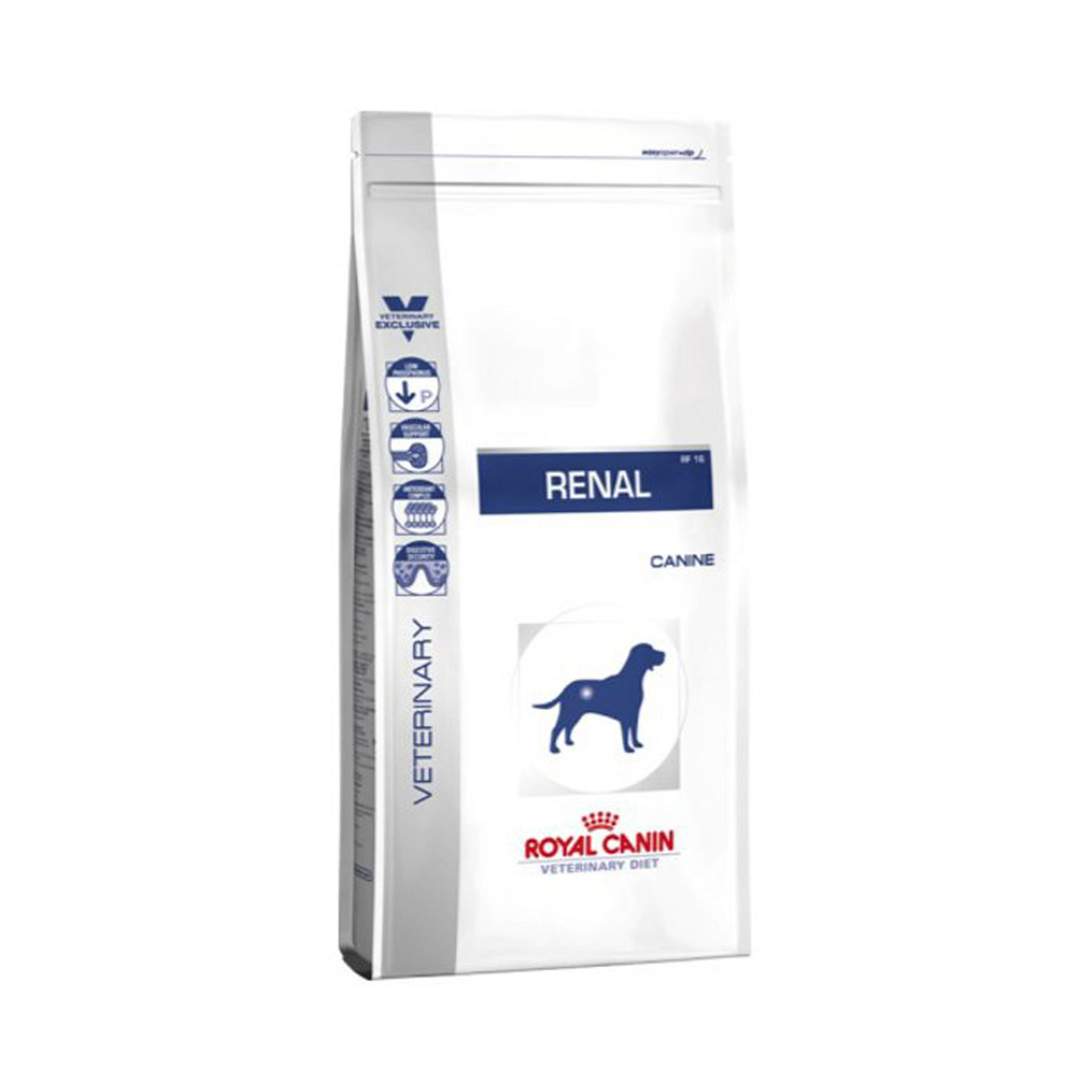 Click to view product details and reviews for Royal Canin Canine Veterinary Diet Renal.