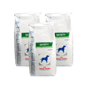 royal canin veterinary diet satiety control for pets chemist direct. Black Bedroom Furniture Sets. Home Design Ideas