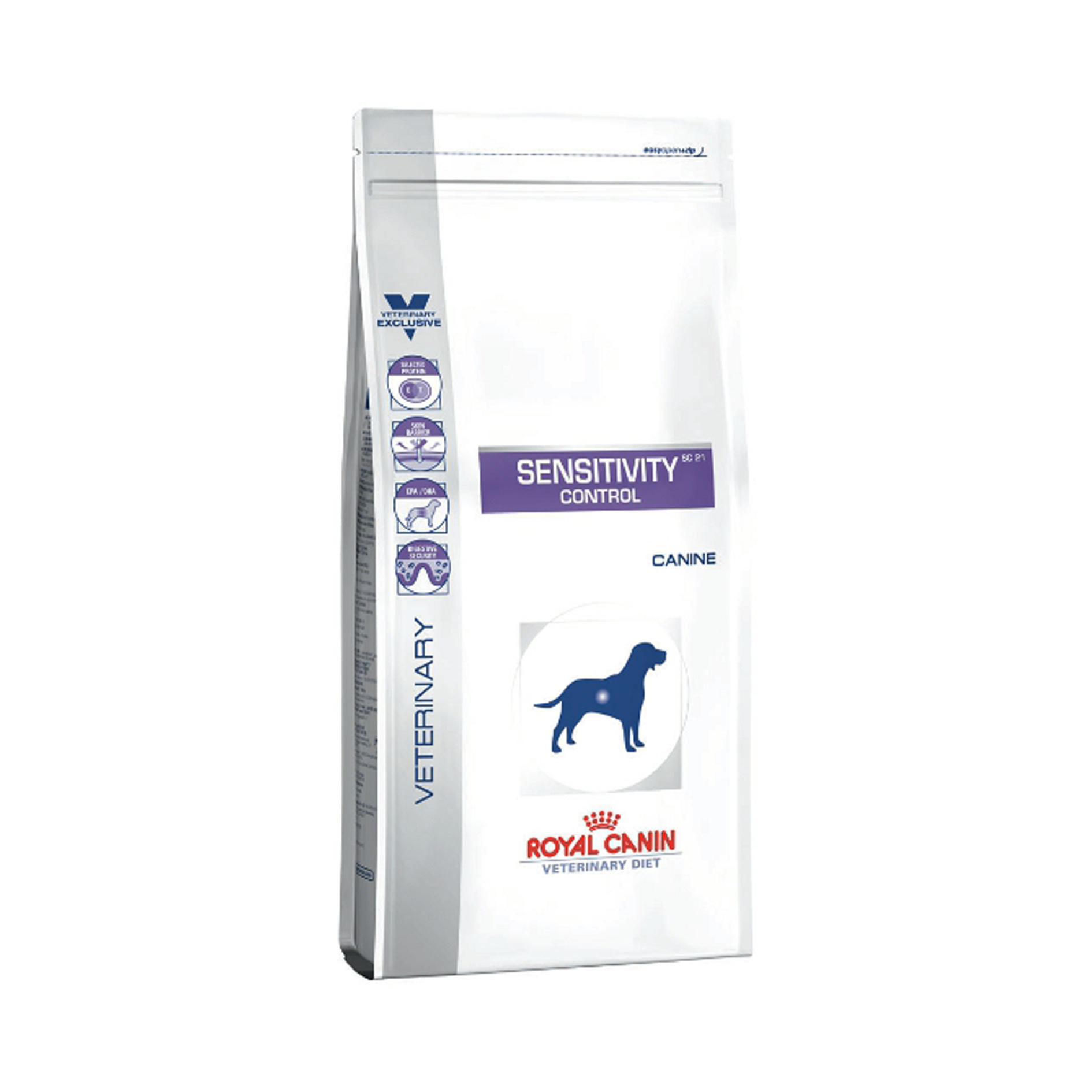 Click to view product details and reviews for Royal Canin Canine Veterinary Diet Sensitivity Control Duck Tapioca.
