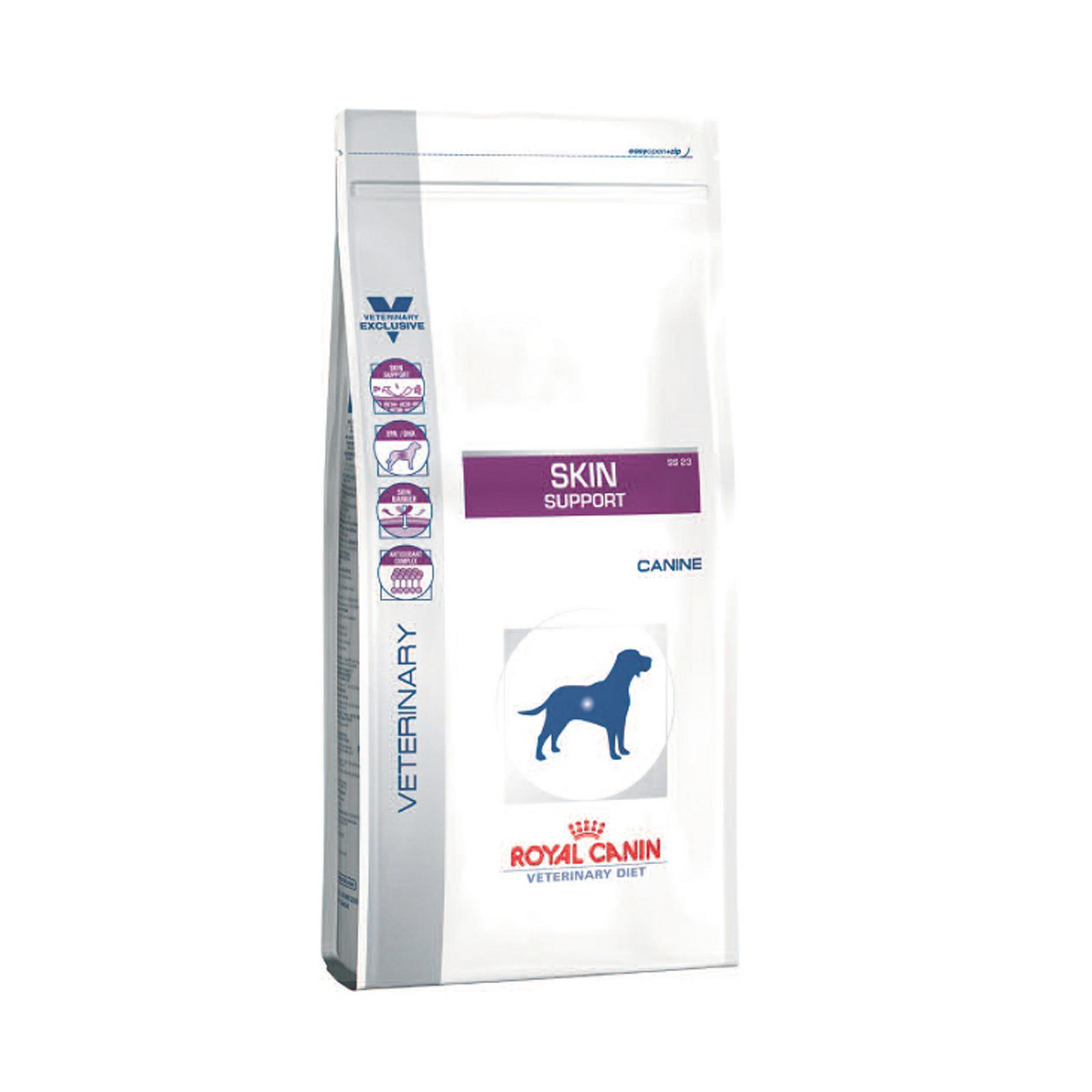 Royal Canin Canine Veterinary Diet Skin Care Adult