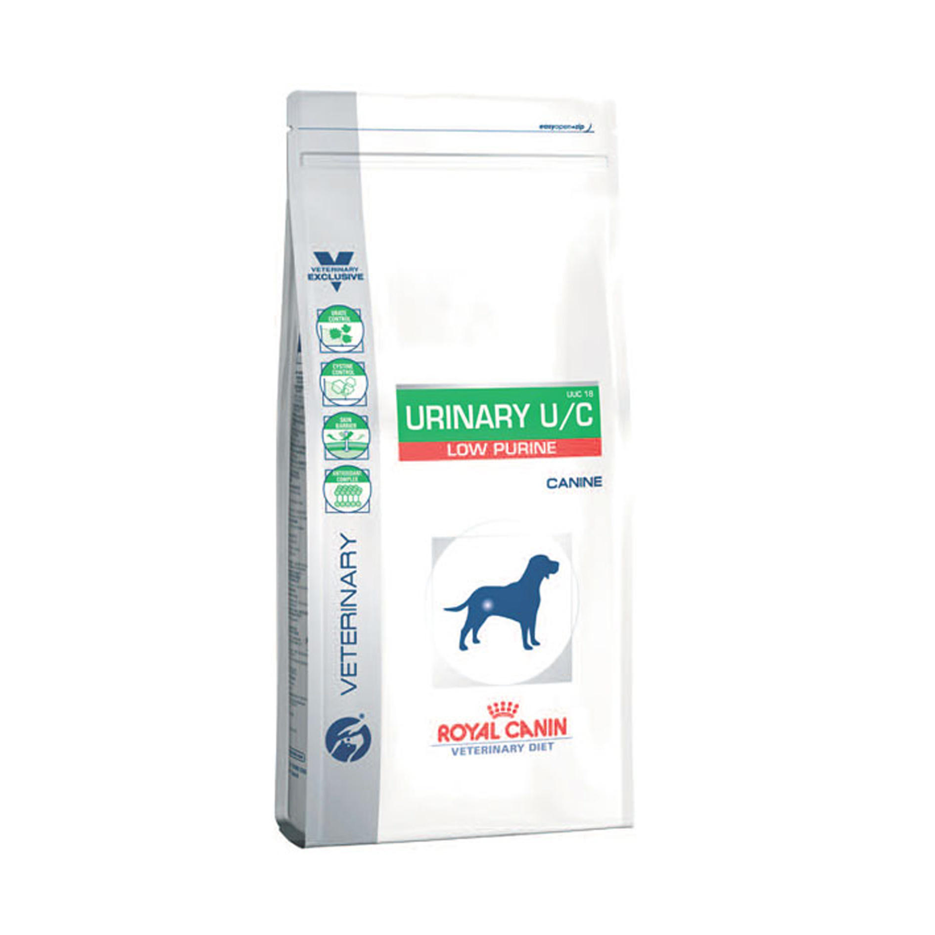 Royal Canin Canine Veterinary Diet Urinary Low Purine