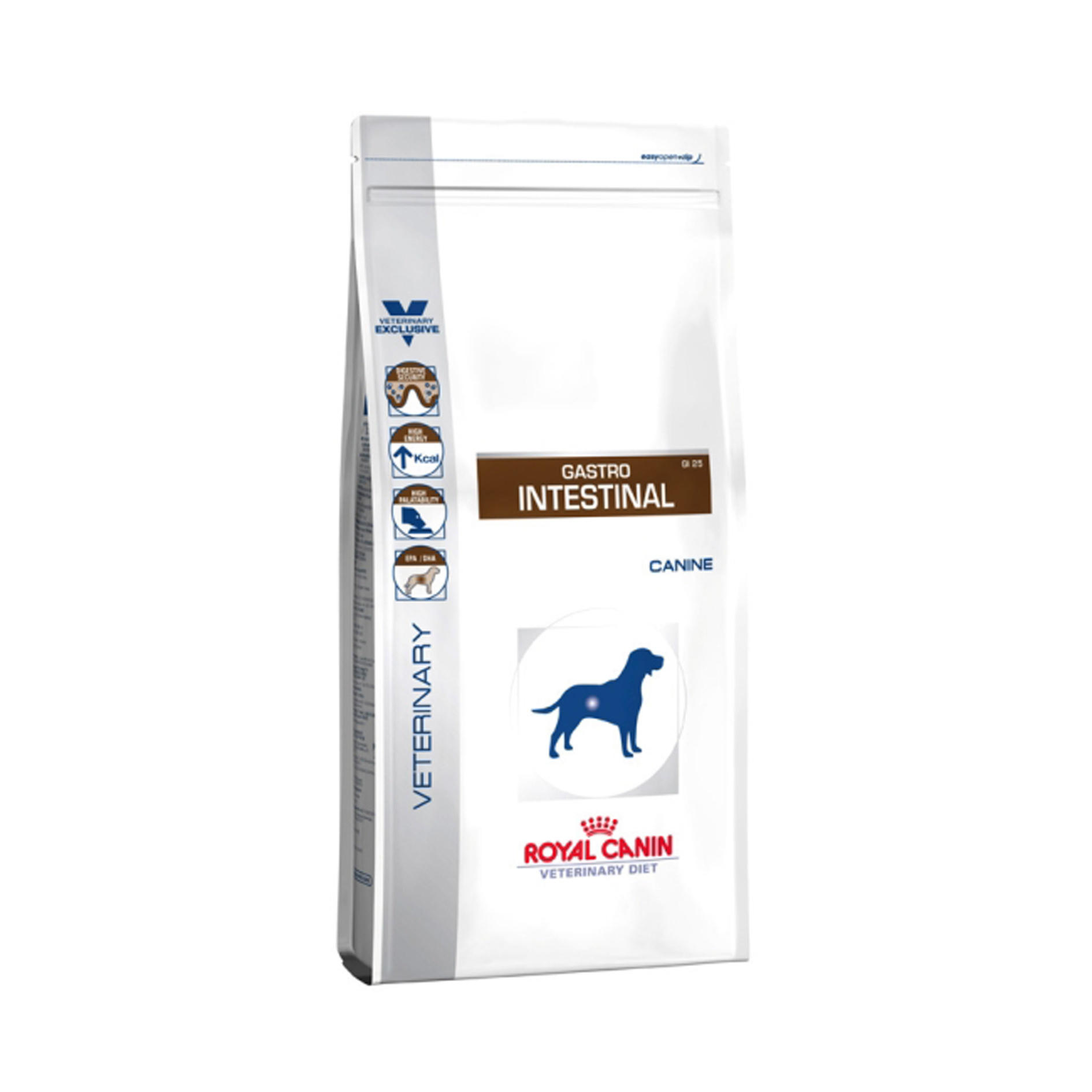 Click to view product details and reviews for Royal Canin Veterinary Diet Canine Gastro Intestinal.