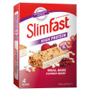 Slimfast Meal Bar Summer Berry 4 x 60g Bars