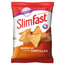Slimfast Snack Bag BBQ Tortilla 22g
