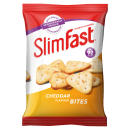 Slimfast Snack Bag Cheddar Bites 22g Bag