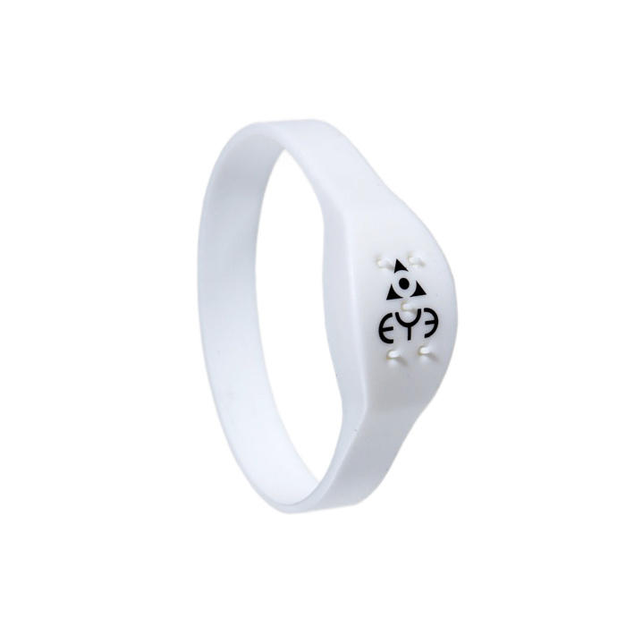 Theye Mosquito Repellent Band White Small