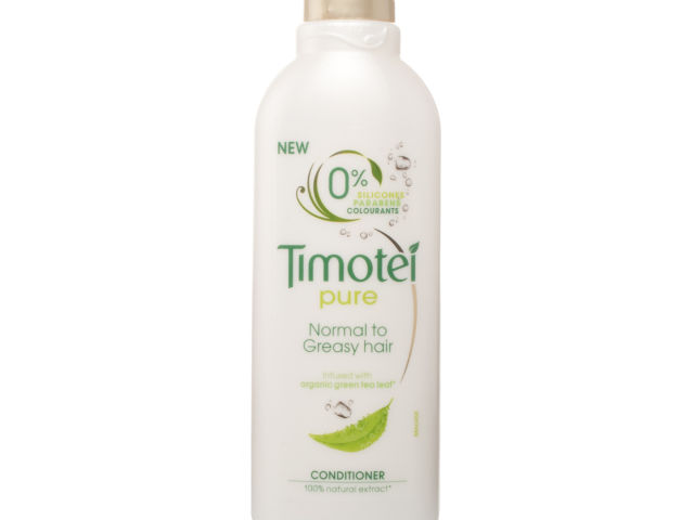 Timotei Pure Normal to Greasy Hair Conditioner