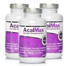 AcaiMax Pure High Strength Acai Berry Triple Pack