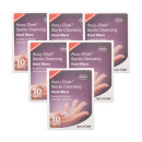 Accu-Chek Sterile Cleansing Hand Wipes - 60 Wipes