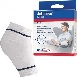 Actimove Epifast Knitted Elbow Support Small