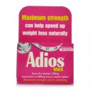 Adios Max Herbal Slimming Tablets