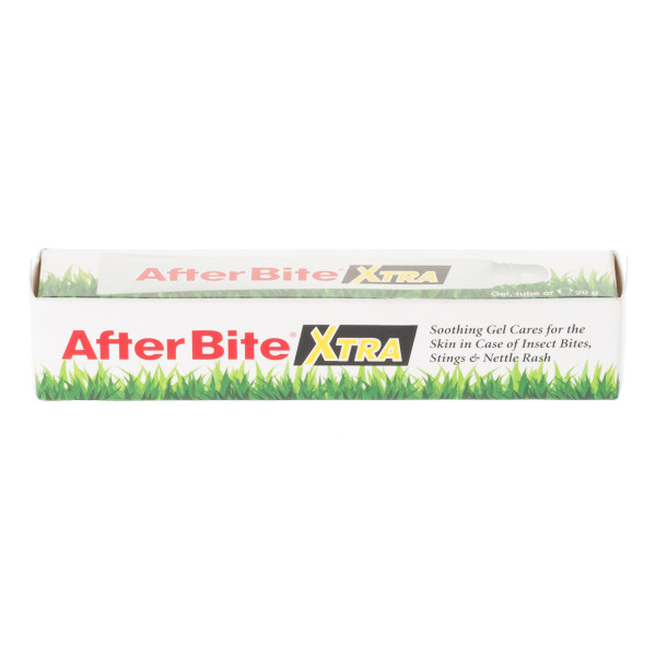 After Bite Xtra Gel