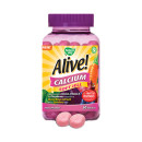 Alive! Calcium Soft Jells 60 Pack