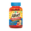 Alive! Childrens Soft Jells 60 Pack
