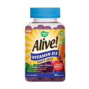Alive! Vitamin D3 Soft Jell Multi Vitamin