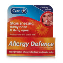 Care + Allergy Defence Nasal Spray
