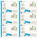 Alli Capsules - 6 Pack (EXP July 19)