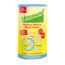 Almased Soya, Yogurt and Honey Meal Replacment. Almond Vanilla Flavour
