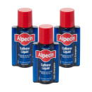 Alpecin Caffeine Liquid Triple Pack