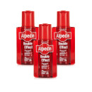 Alpecin Double Effect Shampoo - Triple Pack