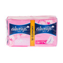 Always Pads Sensitive Super Plus With Wings