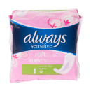 Always Soft & Fit Ultra Normal