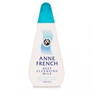 Anne French Deep Cleansing Milk 12 Pack