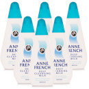 Anne French Deep Cleansing Milk - 6 Pack