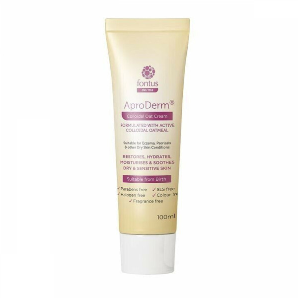 AproDerm Colloidal Oat Cream