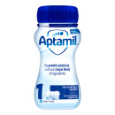 Aptamil 1 First Baby Milk Formula From Birth 12 Pack