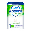 Aptamil 1 Organic First Baby Milk Formula from Birth