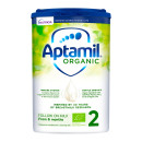 Aptamil Organic 2 Follow On  Baby Milk Formula