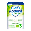 Aptamil Organic 3 Growing Up Milk Formula
