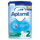 Aptamil 2 Follow On Baby Milk Formula